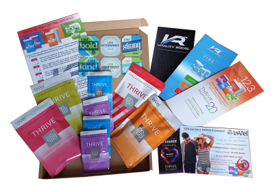 Thrive Lifestyle 7 Day Trial Pack