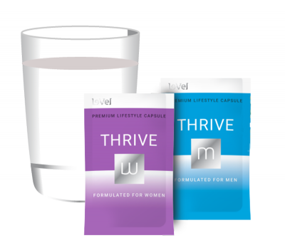 Thrive Lifestyle Capsule for Women