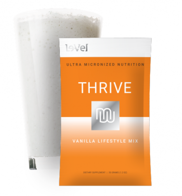 Thrive 2.0 Premium Lifestyle Mix - Shake