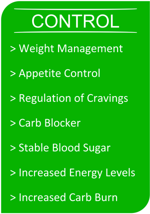 Vibe Appetite Control Benefits