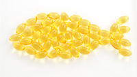 What are Omega 3 and 6 Fish Oils?