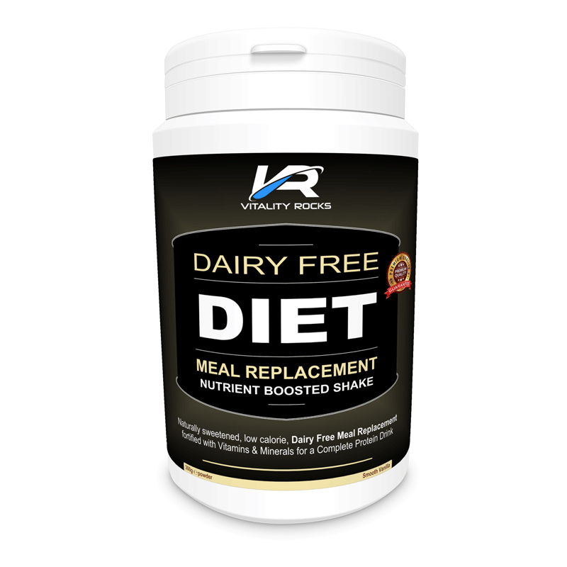 Dairy Free Meal Replacement Shake 300g