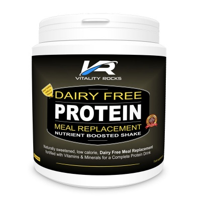 Dairy Free Protein Meal Replacement 300g
