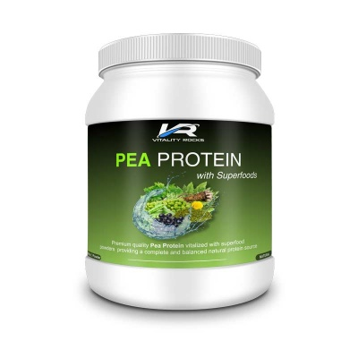 Pea Protein 500g
