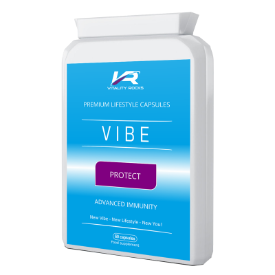 Vibe Protect Discount Code